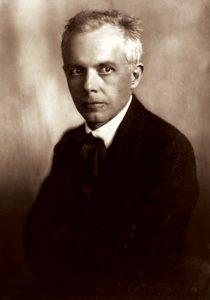 Béla Bartók circa 1930