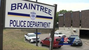 The Braintree, Massachusetts Police Department