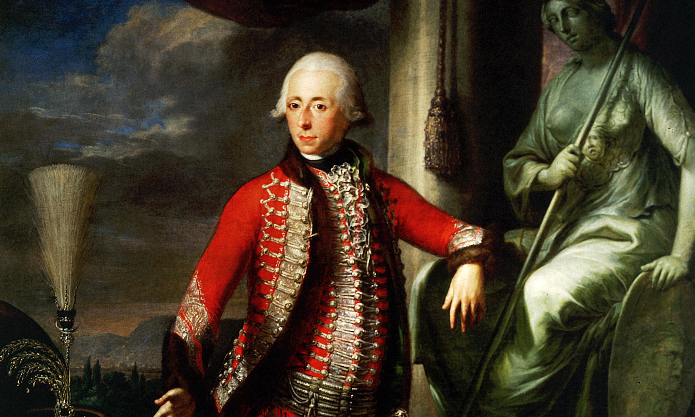 Prince Nikolaus Esterházy II