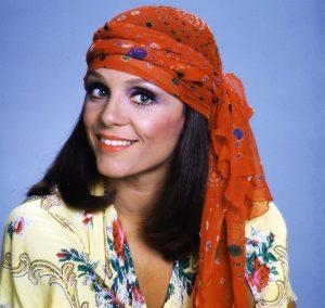 Valerie Harper circa 1975