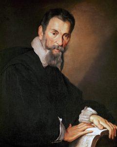 Monteverdi in 1630
