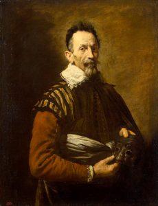 Monteverdi circa 1740