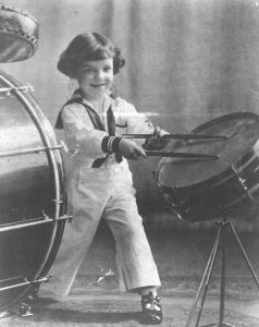 1921 Buddy Rich