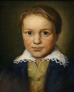 Beethoven at age 13