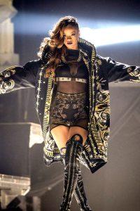 Rihanna in 2013
