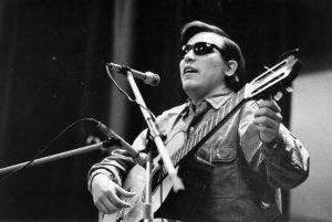José Feliciano circa 1968