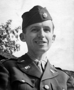 "Major John Thomas - ""Jack"" Mullin"