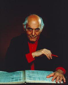 Georg Solti (1912-1997)