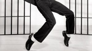 Elvis hips