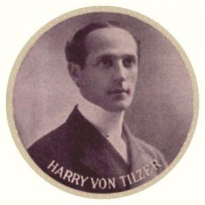 Harry von Tilzer