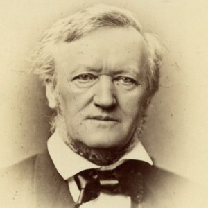 Richard Wagner ca. 1880