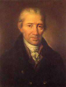 Johann Georg Albrechtsberger (1736-1809)