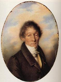 Count Andreas Kyrillovich Razumovsky