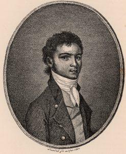 Beethoven circa 1801