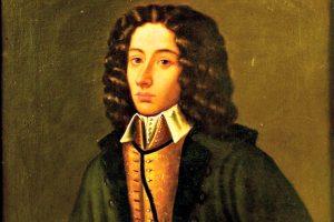 Giovanni Battista Pergolesi (1710-1726)