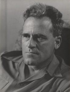 Ernst Lecher Bacon (1898-1990)
