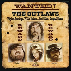 The Outlaws: Wanted