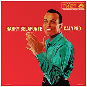 Harry Belafonte, Calypso