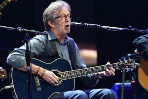 Eric Clapton (born 1945)