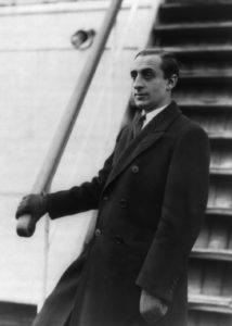 Horowitz in 1931