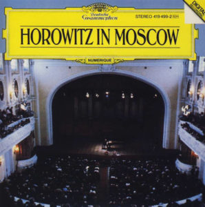 The cover of the recording