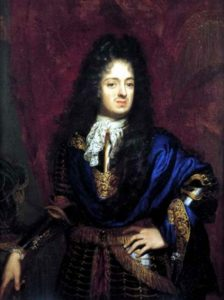 Niccolò Cassani, Grand Prince Ferdinandode' Medici