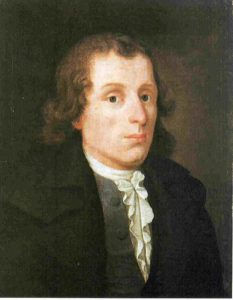Christian Gottlob Neefe (1748-1798)