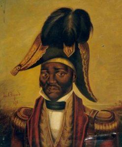 Jean-Jacque Dessalines
