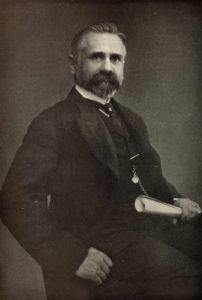 Frank Heino Damrosch