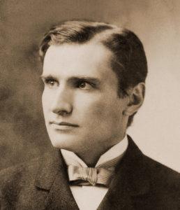 Walter Damrosch in 1889