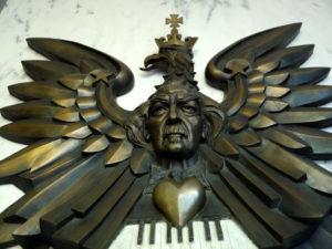 Paderewski's heart