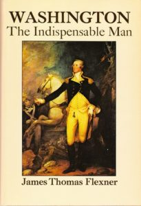 The Indispensable Man