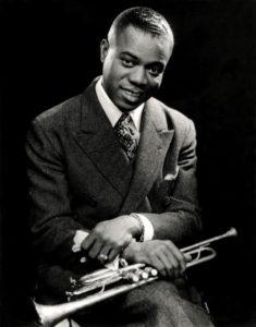 Armstrong, circa 1930