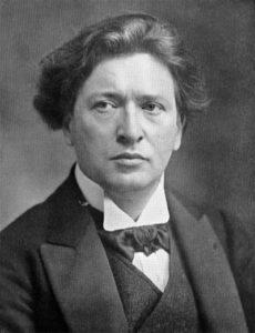 Ferruccio Busoni in 1906