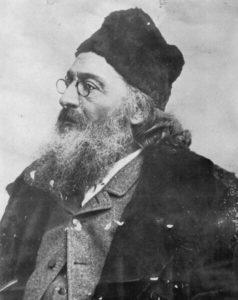 Ferdinando Busoni