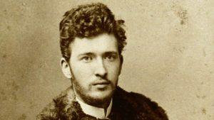 Ferruccio Busoni in 1890, age 24