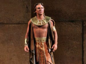 Roberto Alagna as Radamès