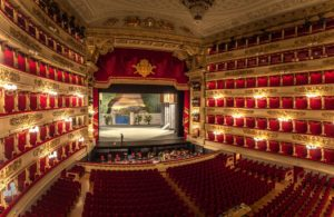 La Scala today: as good – if not better – than new