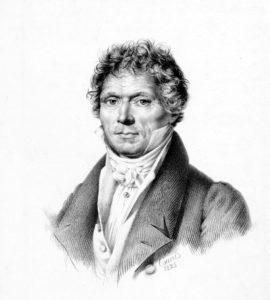 Anton Reicha in 1825