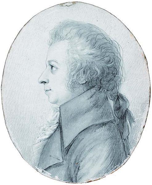 Mozart in 1789