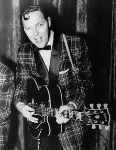 "William John Clifton ""Bill"" Haley"
