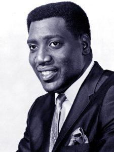 Otis Ray Redding, Jr.