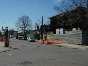 242 Snedecker Avenue today