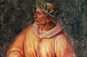 Ovid by Luca Signorelli
