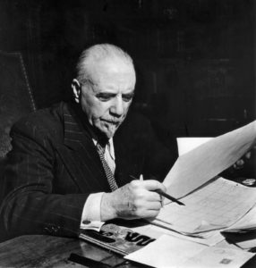 Sir Thomas Beecham (1879-1961)