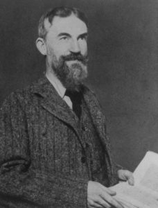 George Bernard Shaw in 1912