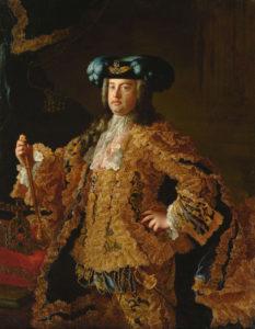Joseph II in 1765