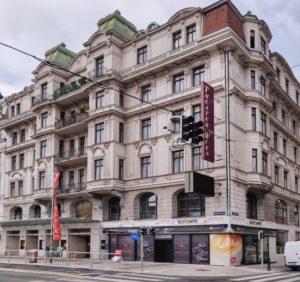Theater-an-der-Wien today