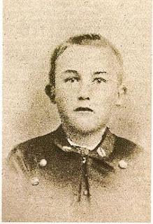 Satie circa 1873, age 7