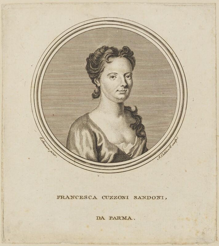 Francesca Cuzzoni